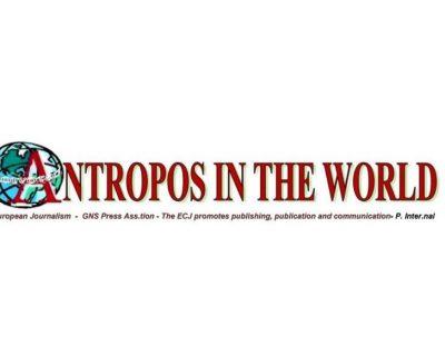 """SEZIONE """"ANDROPOS IN THE WORLD – RIVISTE"""" AGGIUNTA"""