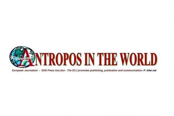 ANDROPOS IN THE WORLD – RIVISTA OTTOBRE 2020